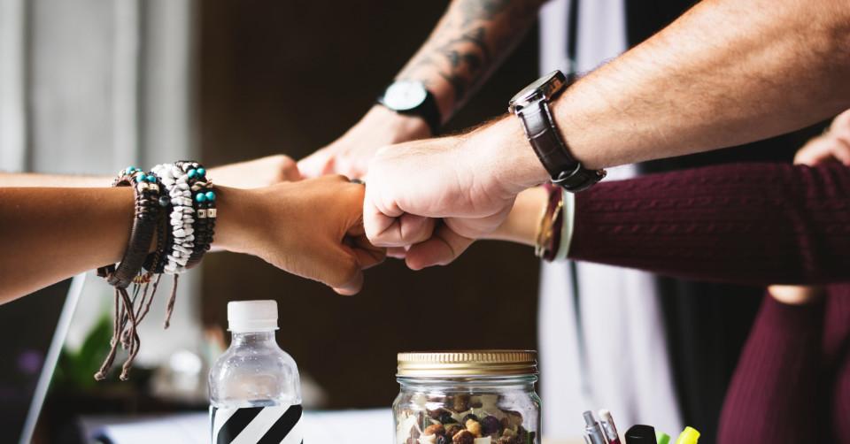 Survitaminez votre networking : devenez coworker !