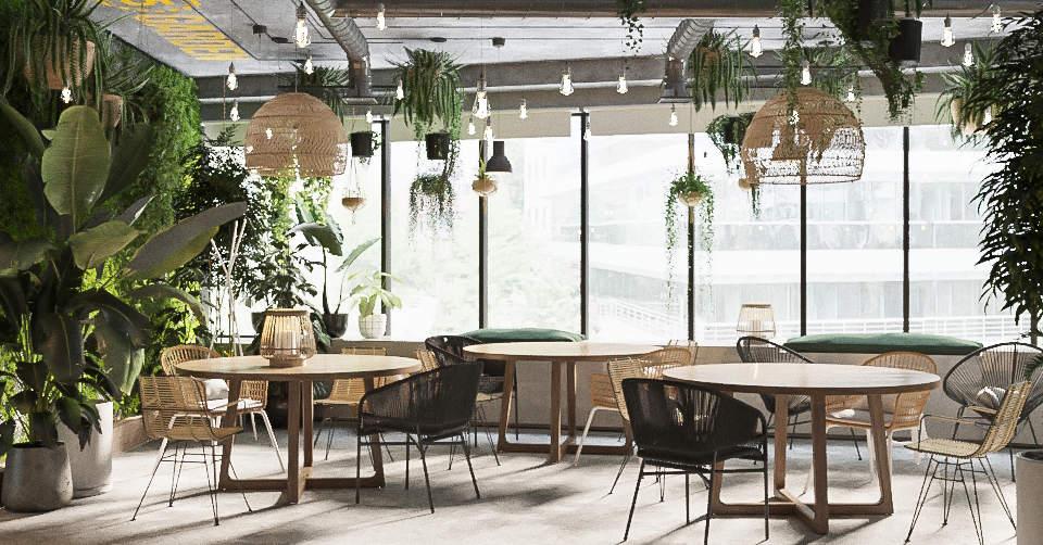 Hive5 ouvre un nouvel espace de coworking à Mérode