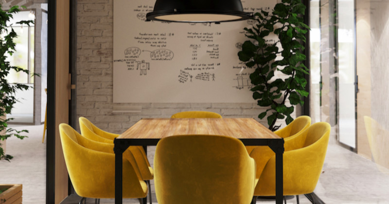 Comment le coworking vous rend plus productif