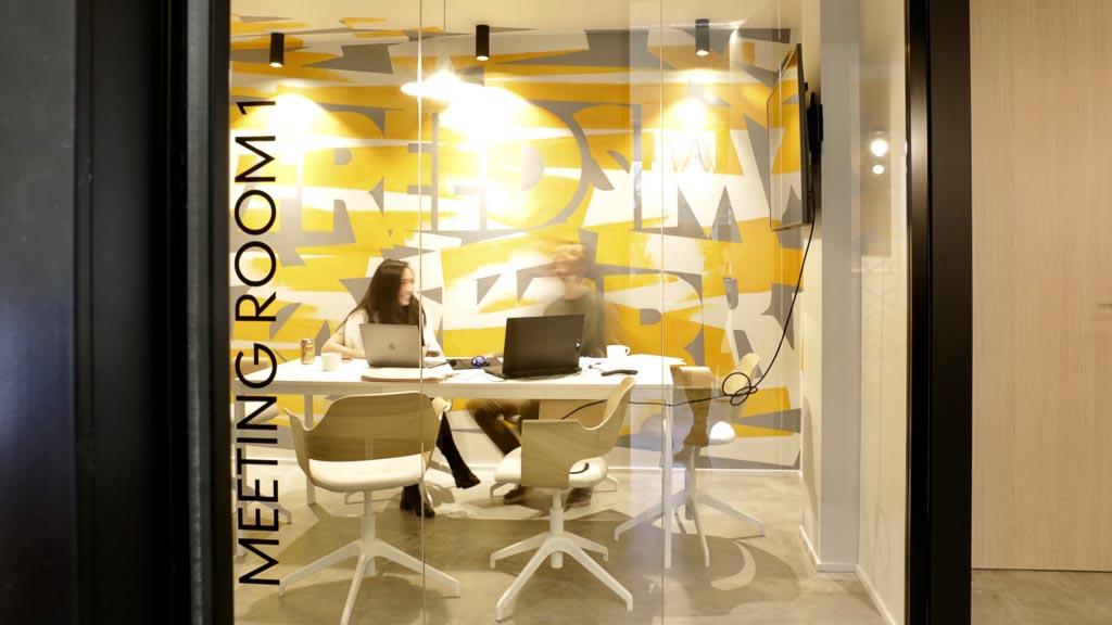 Merode Meeting Room