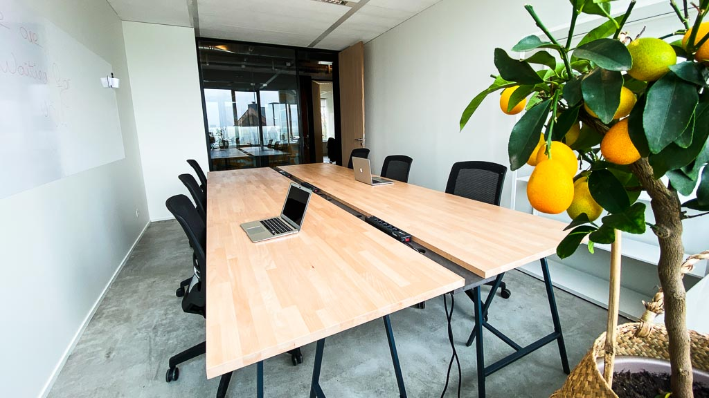 Merode Private Office